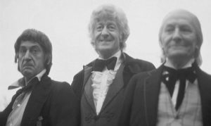 The Three Doctors 1